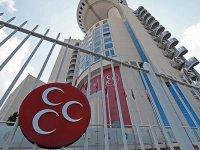 MHP İstanbul İl Başkanı değişti