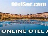 OtelSor.com Yorum ve Puan Tarafından Belirlenen En Popüler Hoteller Burada