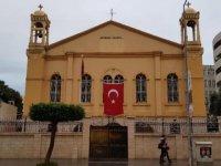 Kilise ve Manastırlar Süryanilere verildi