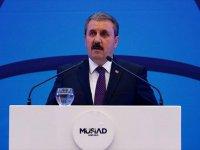 BBP Genel Başkanı Destici'den Dolar Açıklaması