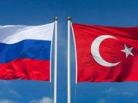 Rusya'dan çok kritik Türkiye açıklaması!