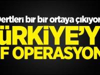 Dertleri bir bir ortaya çıkıyor! Türkiye'ye IMF operasyonu
