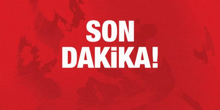 Balıkesir'de 'Uçak düştü' iddiası! Ekipler harekete geçti