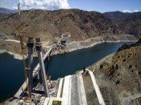 Yeni Kömürhan Köprüsü ve Bağlantı Tünelinde Sona Doğru