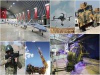 Güvenlik Güçlerimiz Yeni Teknolojilerle Donatıldı