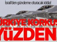 İsrail basınından gündeme oturacak Türkiye iddiası