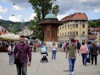 Bosna Hersek İkinci Endülüs Olmayacak