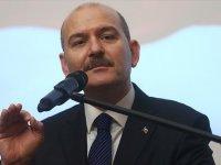 İçişleri Bakanı Soylu: Tunceli'de 7 Terörist Etkisiz Hale Getirildi