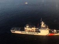 Sürat Teknesi Battı: 6'sı Çocuk 9 Göçmen Öldü