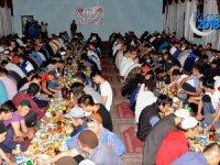 TİKA  Kırgızistan'da Bin Kişilik İftar Verdi