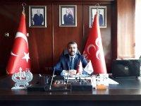 MHP Malatya İl Başkanı Avşar'dan Kadir Gecesi Mesajı