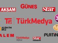 TürkMedya'ya öğrencilerden ziyaret