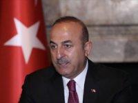 Çavuşoğlu: Türkiye'nin Dış Politikası Denge Gözetmektedir