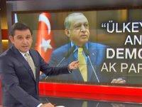 Erdoğan'dan Portakal'ı çıldırtacak gönderme