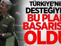 Türkiye'nin desteğiyle bu plan başarısız oldu