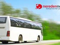 Ucuz Otobüs Bileti NeredenNereye.com'da!