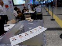 24 Haziran seçimi ilklerin seçimi olacak