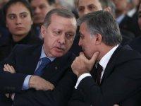 Abdullah Gül'e Erdoğan şoku!