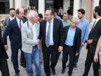 Mehmet Ağar'ın oğlu milletvekili seçildi mi?