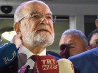'Yüzde 10' bekleyen Karamollaoğlu'ndan 'seçim' açıklaması