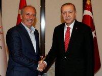 Erdoğan'ı aradı! Neler konuşuldu?