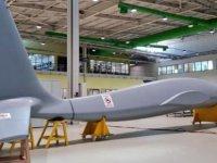 İnsansız savaş uçağı 2023'te gökyüzünde