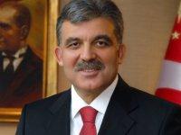 Abdullah Gül'den 15 Temmuz mesajı: Değerli kardeşim...