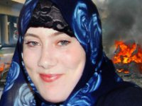 Hedefte Türkiye de var iddiası! 'Beyaz dul', 30 kadın bombacı yetiştirdi!