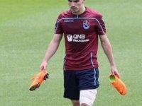 Trabzonspor'un yıldızına 15 milyon Euro