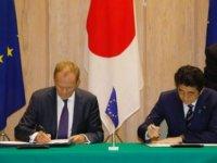 Dünyanın en büyük anlaşması imzalandı!