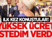 Adnan Oktar açıklaması: Yüksek ücret istedim verdi