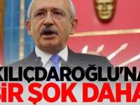 Kılıçdaroğlu'na bir şok daha! En yakın isim istifa etti