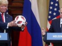 Beyaz Saray'dan Trump açıklaması: Yanlış anlaşıldı
