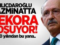 Kılıçdaroğlu tazminatta rekora koşuyor! 2010 yılından bu yana..