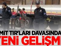 MİT TIR'ları davasının kritik ismi tutuklandı!