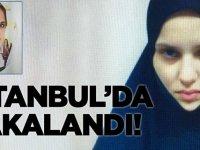 16 adrese eş zamanlı dev operasyon! İstanbul'da yakalandı