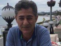 Aracı ters şeritte terkedilmiş bulundu! İş adamı Acar Diyarbakır girişinde kayboldu