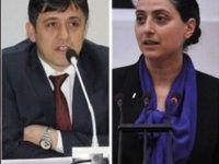 HDP'li vekillere şok! Başsavcılık düğmeye bastı