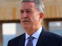 Milli Savunma Bakanı Akar'dan flaş bedelli açıklaması!