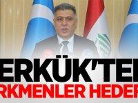 Kerkük'teki Türkmenler hedefte