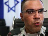 Terör devlet İsrail'in terörist ordu sözcüsünden alçak tehdit!