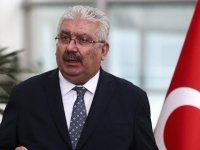 """Yeni af açıklaması! """"MHP milletin hayati çıkarlarını esas alacak"""""""