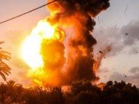 Hamas duyurdu: Ateşkes sağlandı!