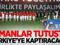 Almanlar tutuştu! 'Türkiye'ye kaptıracağız'