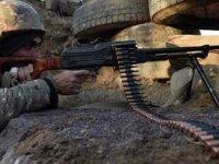 Ermenistan ateşkesi bozdu! 1 asker şehit oldu