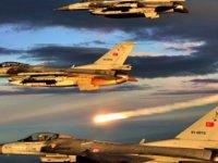 PKK'ya bir darbe daha! Hepsi itlaf edildi