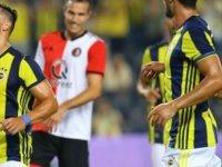 Kadıköy'de çılgın maç! 3-0'dan 3-3 bitti
