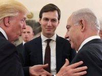 Verdikleri ret cevabı ABD ve İsrail'i çıldırttı!