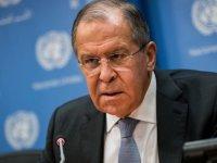 Lavrov sürpriz ziyareti açıkladı