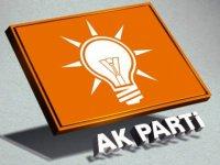 AK Parti MYK toplandı!